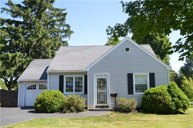 4856 Onondaga Road, Onondaga, NY 13215 (MLS #S1125153) :: The CJ Lore Team | RE/MAX Hometown Choice
