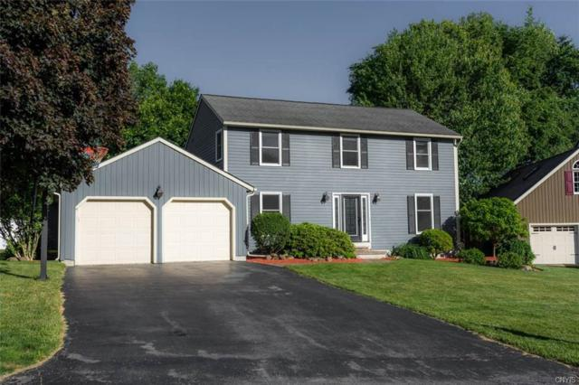 104 Tempo Circle, Salina, NY 13088 (MLS #S1125280) :: The CJ Lore Team | RE/MAX Hometown Choice