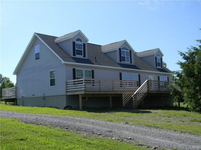2890 State Route 215 Road, Virgil, NY 13045 (MLS #S1125316) :: The CJ Lore Team | RE/MAX Hometown Choice