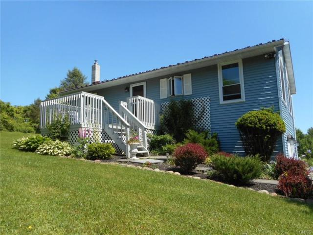 1195 Long Road, Scott, NY 13077 (MLS #S1125348) :: Robert PiazzaPalotto Sold Team