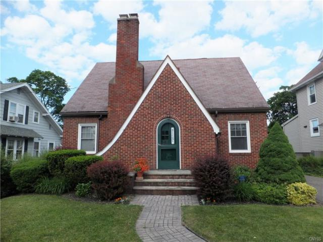 108 Ramsey Avenue, Syracuse, NY 13224 (MLS #S1125404) :: Thousand Islands Realty
