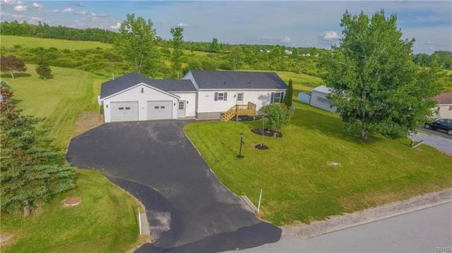 36822 Sprucedale Drive, Orleans, NY 13656 (MLS #S1125461) :: Robert PiazzaPalotto Sold Team