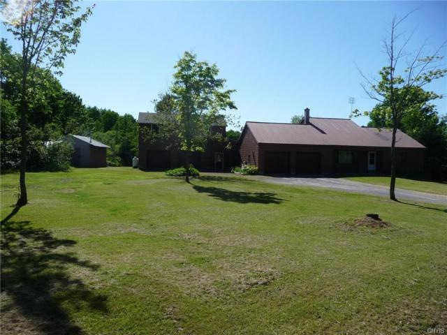 4639 French Settlement Road, Lorraine, NY 13659 (MLS #S1125556) :: The CJ Lore Team | RE/MAX Hometown Choice
