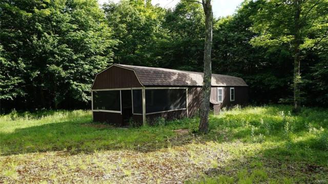 0 New Scriba Drive, Boylston, NY 13083 (MLS #S1125628) :: BridgeView Real Estate Services