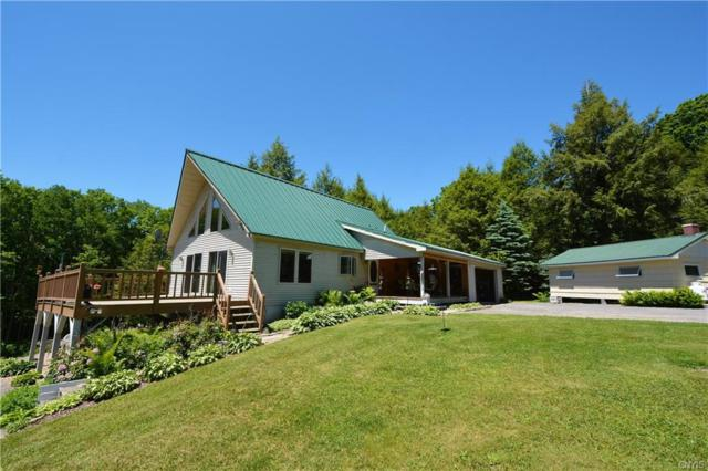 11125 Babbits Corner Road, Rodman, NY 13682 (MLS #S1125656) :: The CJ Lore Team | RE/MAX Hometown Choice