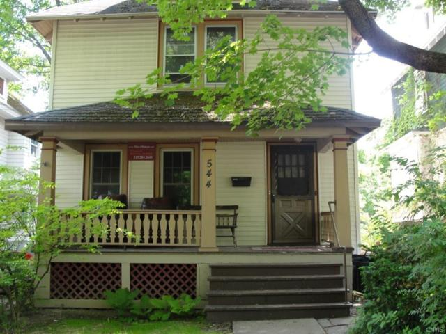 544 Clarendon Street, Syracuse, NY 13210 (MLS #S1125750) :: The CJ Lore Team | RE/MAX Hometown Choice