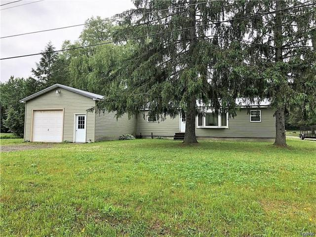 5079 State Route 3, Mexico, NY 13114 (MLS #S1125766) :: Robert PiazzaPalotto Sold Team