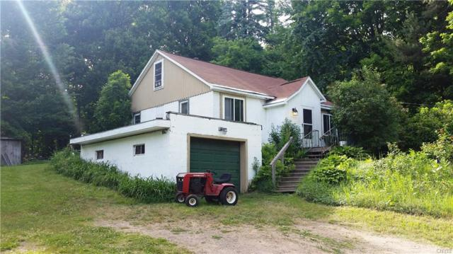 827 County Route 14, Granby, NY 13069 (MLS #S1125906) :: Robert PiazzaPalotto Sold Team