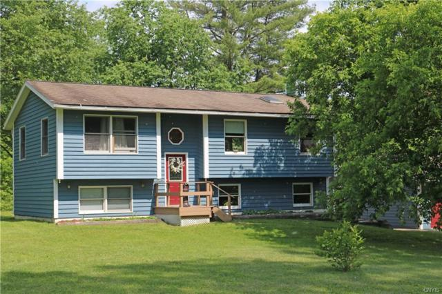 20 Leisure Lane, Dryden, NY 13068 (MLS #S1126015) :: Thousand Islands Realty