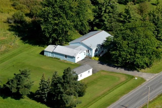 615 County Route 11, Gouverneur, NY 13642 (MLS #S1126022) :: Thousand Islands Realty