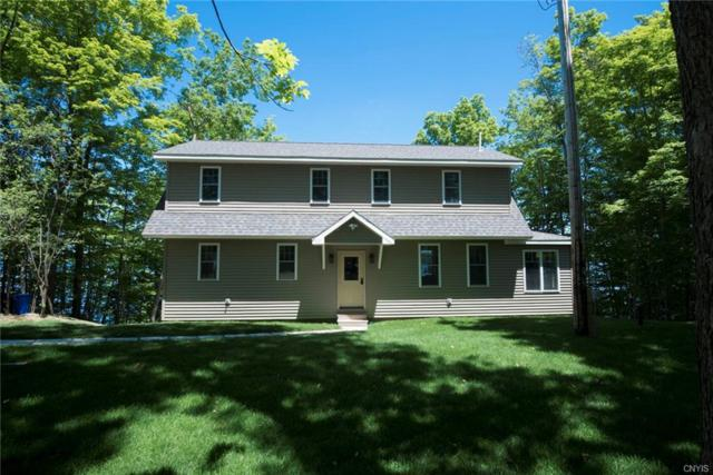 1813 Russells, Skaneateles, NY 13152 (MLS #S1126045) :: The CJ Lore Team | RE/MAX Hometown Choice