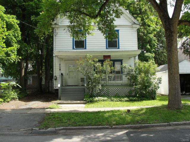 718 Clarendon Street, Syracuse, NY 13210 (MLS #S1126047) :: The CJ Lore Team | RE/MAX Hometown Choice