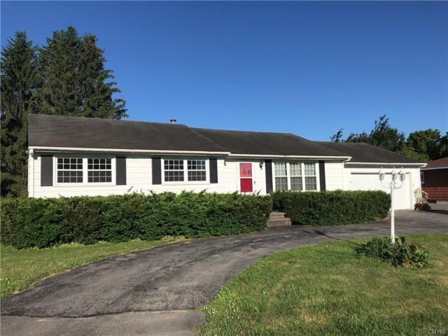 1817 State Route 48, Granby, NY 13069 (MLS #S1126063) :: The CJ Lore Team | RE/MAX Hometown Choice
