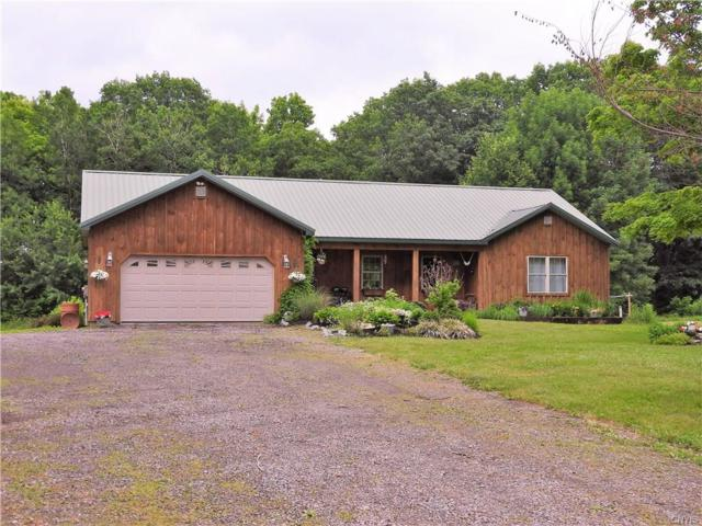 195 Mccloud Road, West Monroe, NY 13167 (MLS #S1126197) :: Thousand Islands Realty