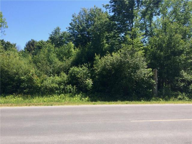 Lot 117 Co Rt 41A, Richland, NY 13142 (MLS #S1126201) :: The CJ Lore Team | RE/MAX Hometown Choice