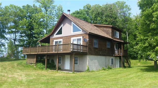 16291 Ontario Shore Drive, Sterling, NY 13156 (MLS #S1126205) :: The CJ Lore Team | RE/MAX Hometown Choice