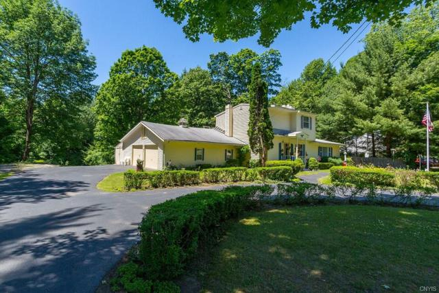 209 Pangborn Road, Hastings, NY 13076 (MLS #S1126290) :: Robert PiazzaPalotto Sold Team