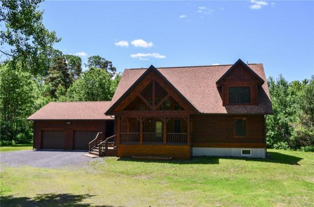 12073 Woodhull Road, Forestport, NY 13338 (MLS #S1126292) :: The Rich McCarron Team