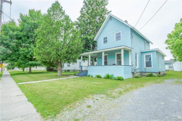 304 E Main Street, Brownville, NY 13601 (MLS #S1126304) :: Thousand Islands Realty