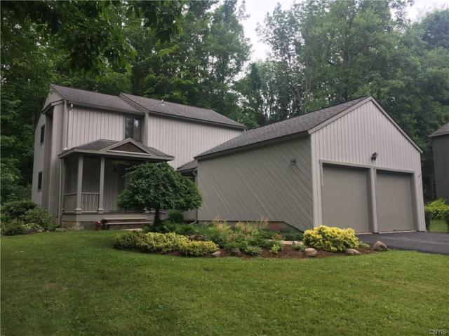 8718 Marinus Drive, Lysander, NY 13027 (MLS #S1126321) :: Robert PiazzaPalotto Sold Team