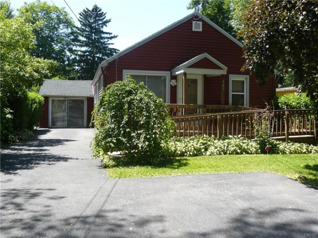 303 Breman Avenue, Salina, NY 13211 (MLS #S1126348) :: The CJ Lore Team | RE/MAX Hometown Choice