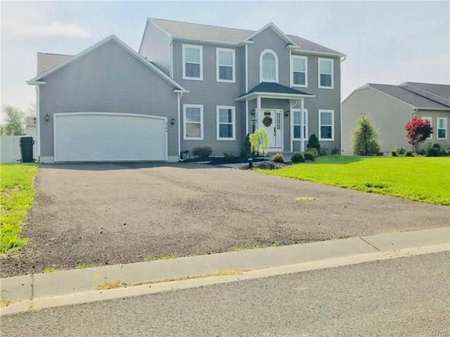 8584 Josette Junction Road, Cicero, NY 13039 (MLS #S1126391) :: The CJ Lore Team | RE/MAX Hometown Choice