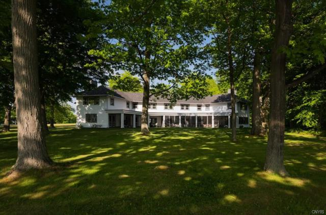 10693 Grindstone, Clayton, NY 13624 (MLS #S1126394) :: Thousand Islands Realty