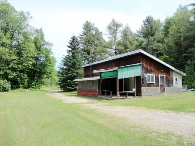 669 669-A-B County Road 17, Russell, NY 13684 (MLS #S1126432) :: Thousand Islands Realty