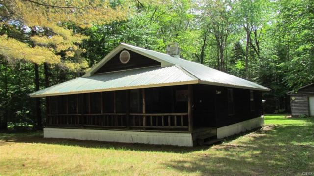 9088 Number Four Road, Watson, NY 13367 (MLS #S1126438) :: BridgeView Real Estate Services
