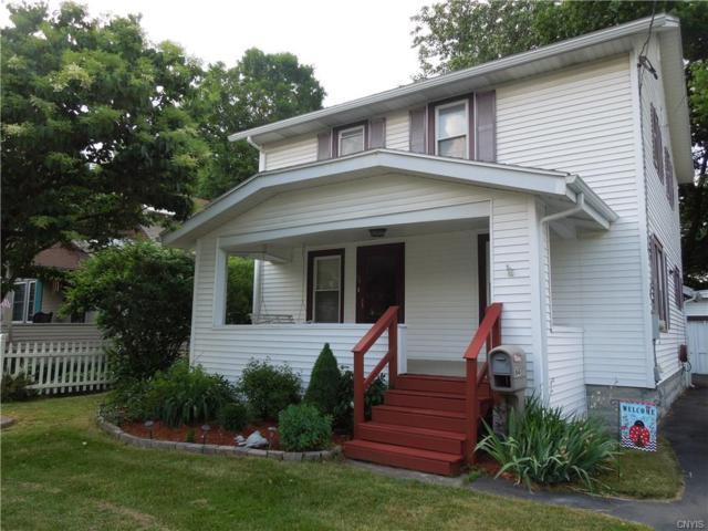 64 W Main Street, Cortland, NY 13045 (MLS #S1126456) :: The CJ Lore Team | RE/MAX Hometown Choice