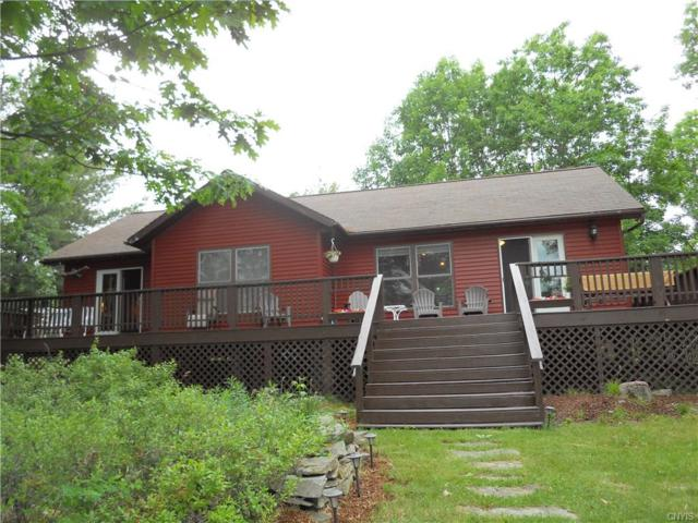 15462 Round Is, Clayton, NY 13624 (MLS #S1126557) :: BridgeView Real Estate Services