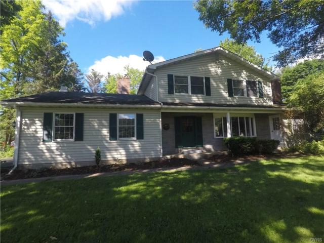 5381 State Route 41, Homer, NY 13077 (MLS #S1126563) :: Thousand Islands Realty