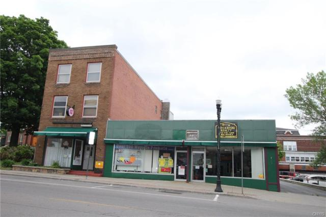 318 - 322 State Street, Wilna, NY 13619 (MLS #S1126640) :: BridgeView Real Estate Services