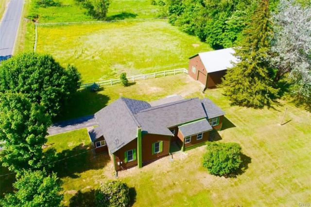 560 Pumphouse Road, Mexico, NY 13114 (MLS #S1126658) :: The CJ Lore Team | RE/MAX Hometown Choice