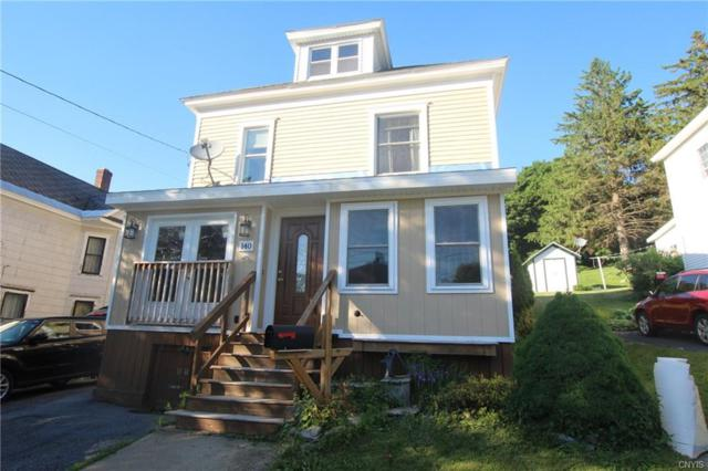 140 N Washington Street, Wilna, NY 13619 (MLS #S1126719) :: BridgeView Real Estate Services