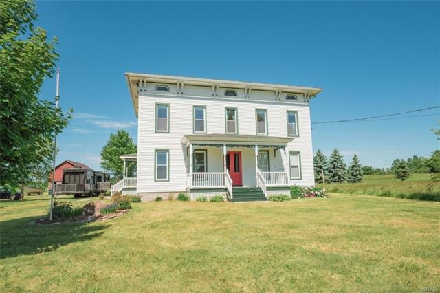 25403 County Route 57, Lyme, NY 13693 (MLS #S1126721) :: The CJ Lore Team | RE/MAX Hometown Choice