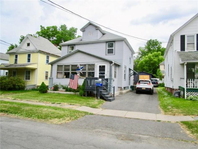 32 Mattie Street, Auburn, NY 13021 (MLS #S1126726) :: The CJ Lore Team | RE/MAX Hometown Choice