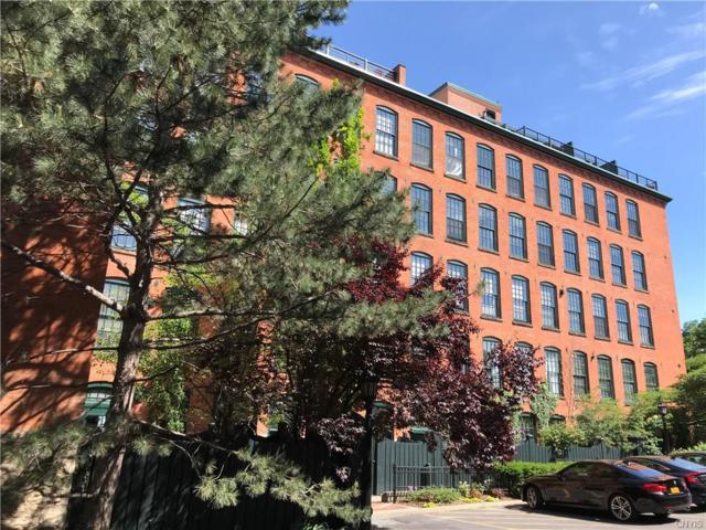 429 N Franklin Street #507, Syracuse, NY 13204 (MLS #S1126728) :: The CJ Lore Team | RE/MAX Hometown Choice