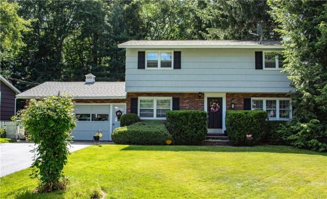 122 Sotherden Drive, Clay, NY 13090 (MLS #S1126786) :: The CJ Lore Team | RE/MAX Hometown Choice