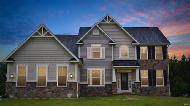 112 Brandywine Drive, Manlius, NY 13104 (MLS #S1126841) :: The CJ Lore Team | RE/MAX Hometown Choice