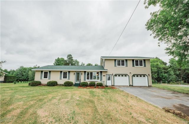 7390 River Road, New Bremen, NY 13367 (MLS #S1126842) :: BridgeView Real Estate Services