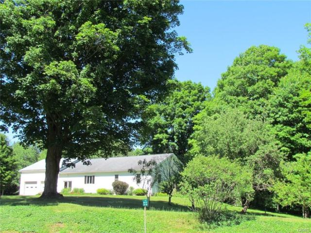 1250 State Route 13, Williamstown, NY 13302 (MLS #S1126861) :: The Rich McCarron Team