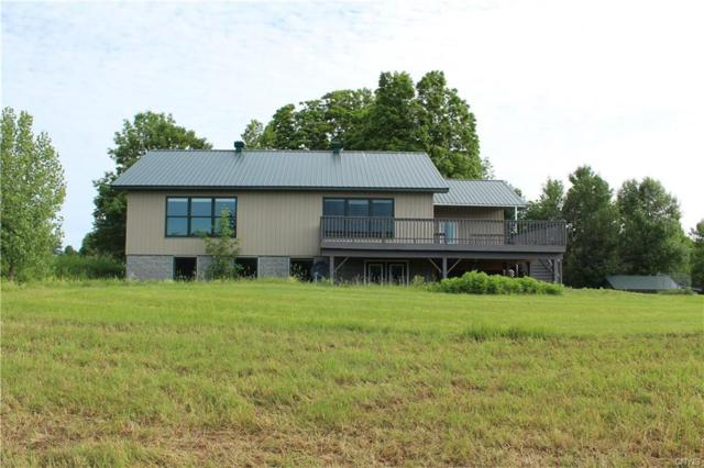 9462 Comer Road, Denmark, NY 13631 (MLS #S1126871) :: BridgeView Real Estate Services