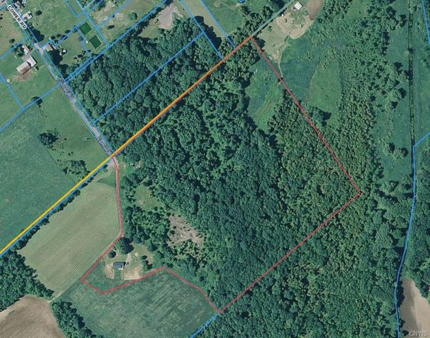 9462 Comer Road, Denmark, NY 13631 (MLS #S1126873) :: BridgeView Real Estate Services