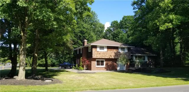 108 Cedar Lane, Dewitt, NY 13078 (MLS #S1126883) :: Robert PiazzaPalotto Sold Team