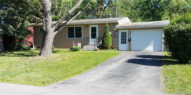 103 Mohawk Drive, Salina, NY 13211 (MLS #S1126910) :: The CJ Lore Team | RE/MAX Hometown Choice