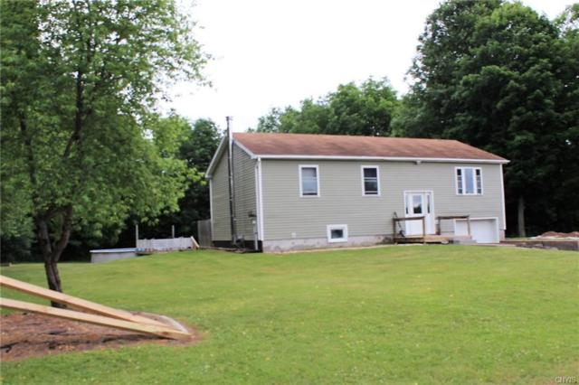 6463 Crestview Drive, Watson, NY 13367 (MLS #S1126915) :: BridgeView Real Estate Services