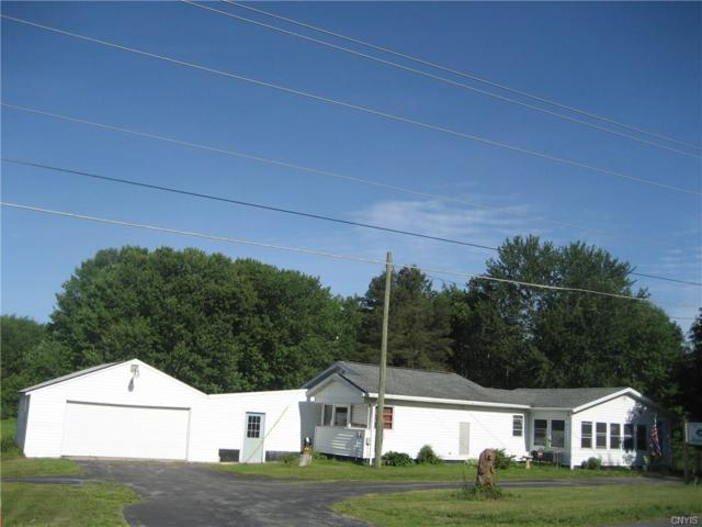 1331 County Route 6, Volney, NY 13069 (MLS #S1126958) :: Robert PiazzaPalotto Sold Team
