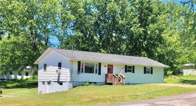 12 Florida Avenue, Volney, NY 13069 (MLS #S1126965) :: Robert PiazzaPalotto Sold Team