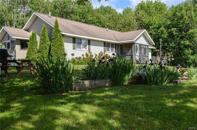 7080 Dorn Spur Road, Ava, NY 13309 (MLS #S1126968) :: The Chip Hodgkins Team